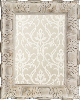 white frames with fabric joann jo ann