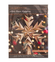 Lia Griffith Star Tree Topper, , hi-res